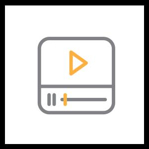 cad video icon