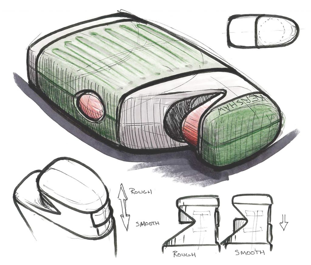 Industrial design product development creatid for Industrial design startups