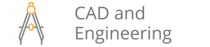 cad and engineering icon