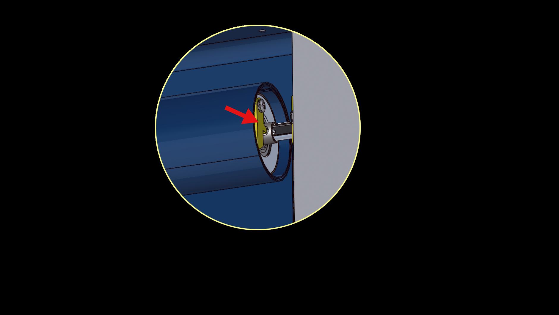 kool shield manufacturing documentation cad rendering