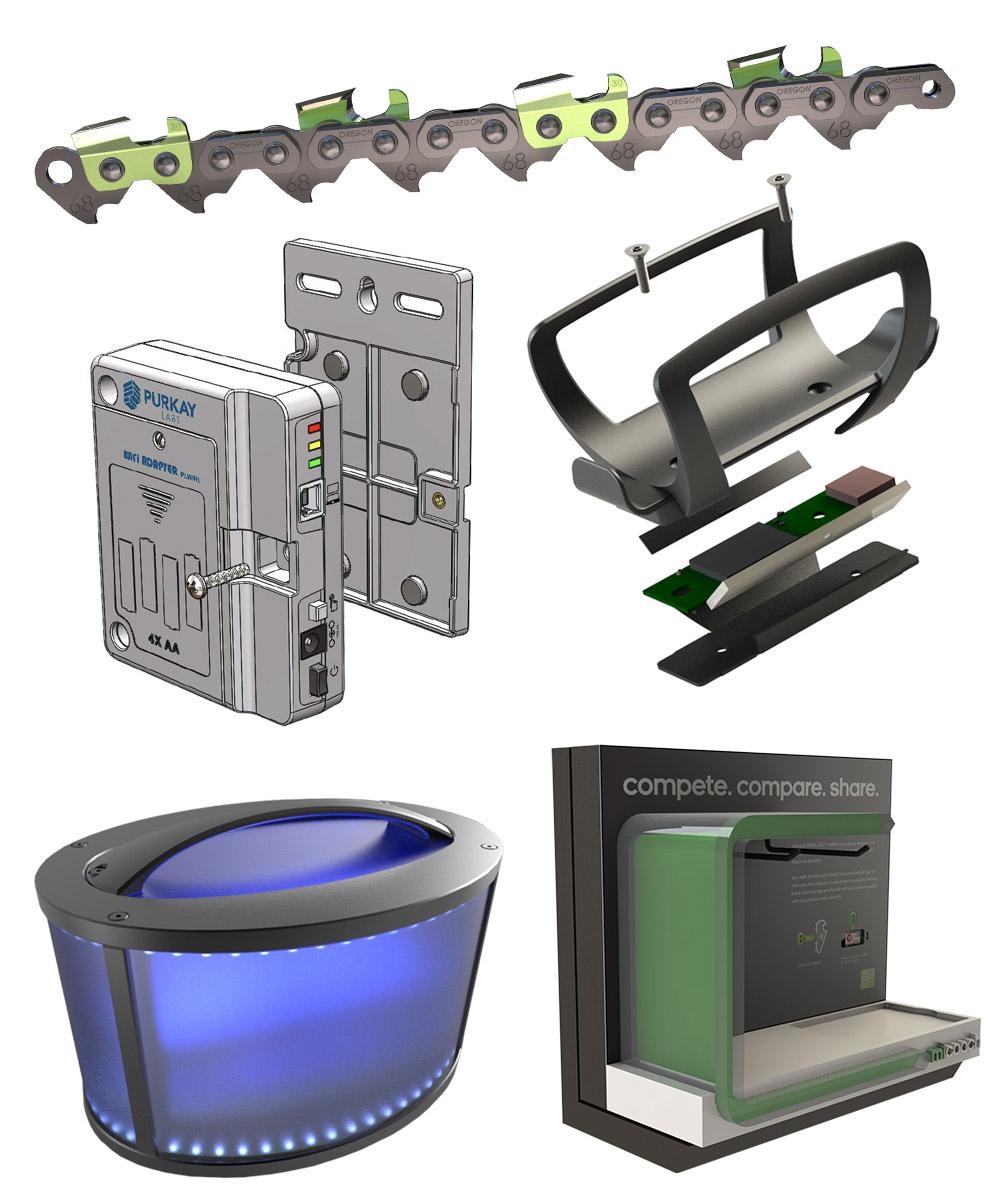 product design samples cad rendering